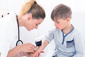 Dermatología pediátrica. Diagnóstico visual y clínico