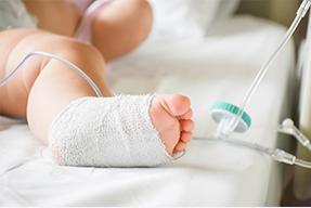 Alteraciones hidroelectrolíticas y renales del recién nacido