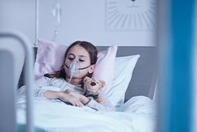 Disfagia y aspiración pulmonar crónica en pediatría
