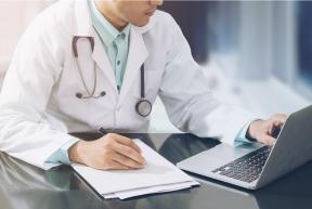 Combo English express + English express para profesionales de la salud