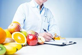 Nutrición y alimentación
